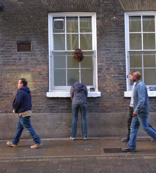 İlginç sokak manzaraları İlginç  İlginç sokak manzaraları