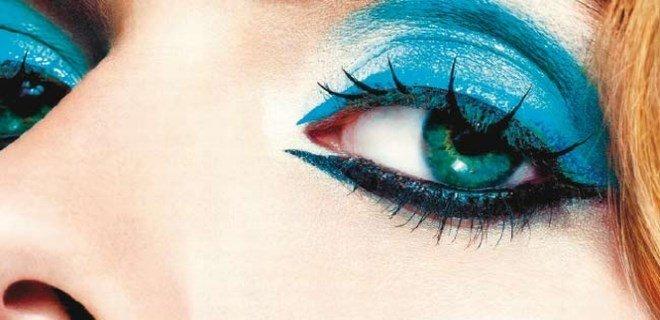 Gözleri büyük göstermek için yöntemler Kadın Makyaj  yontemler gozleri gostermek buyuk