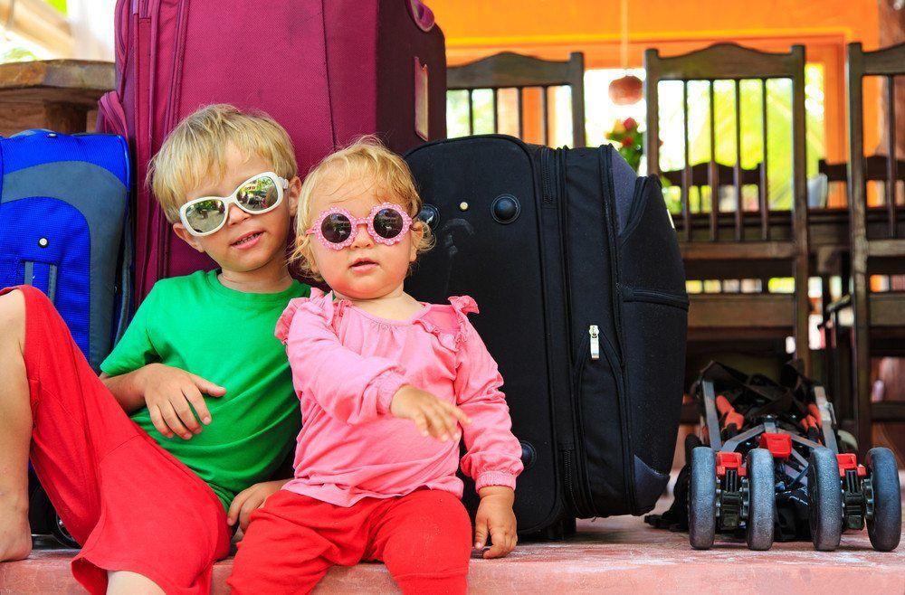 Çocukla tatil nasıl yapılmalıdır? Gezi Sosyal Medya  tatil ocukla