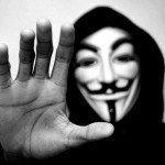 Anonymous Türkiye mesajı