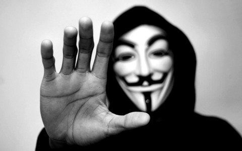 anonymous-Türkiye