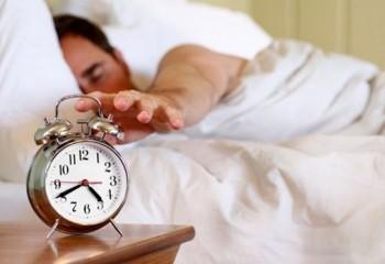 Uyku nedir, Kaç saat uyku yeterlidir ?