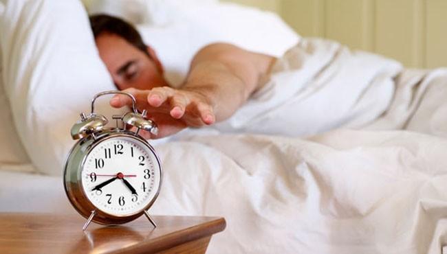 Uyku bozukluğu nasıl giderilir ? Sağlık  giderilir bozuklu