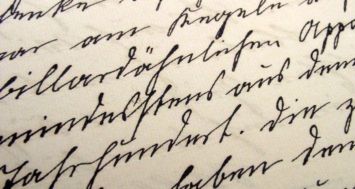 El yazısı uygulaması ve teknikleri İlginç Sanat  uygulamas teknikleri