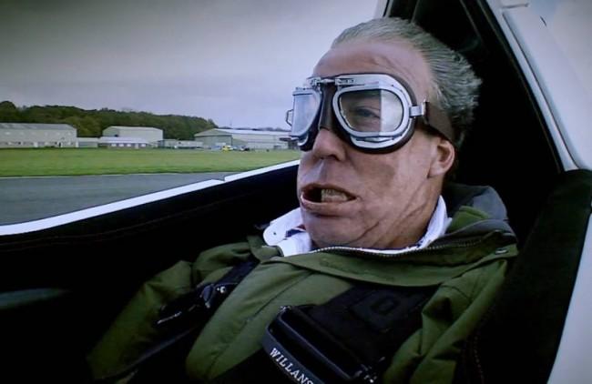 735 km hızla esen rüzgarda insan yüzü nasıl görünür? Yemek Tarifleri  ruzgarda insan gorunur