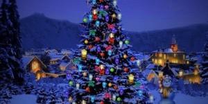 Noel Pagan geleneği midir?