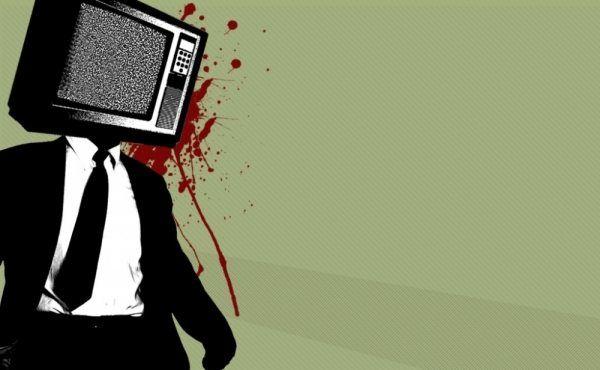 Medyada şiddet Sosyal Medya  medyada iddet