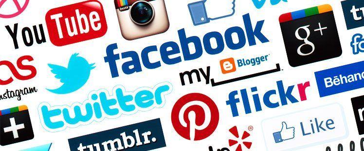 Sosyal ağlar ve paylaşım siteleri Sosyal Medya  sosyal medya paylaşımları