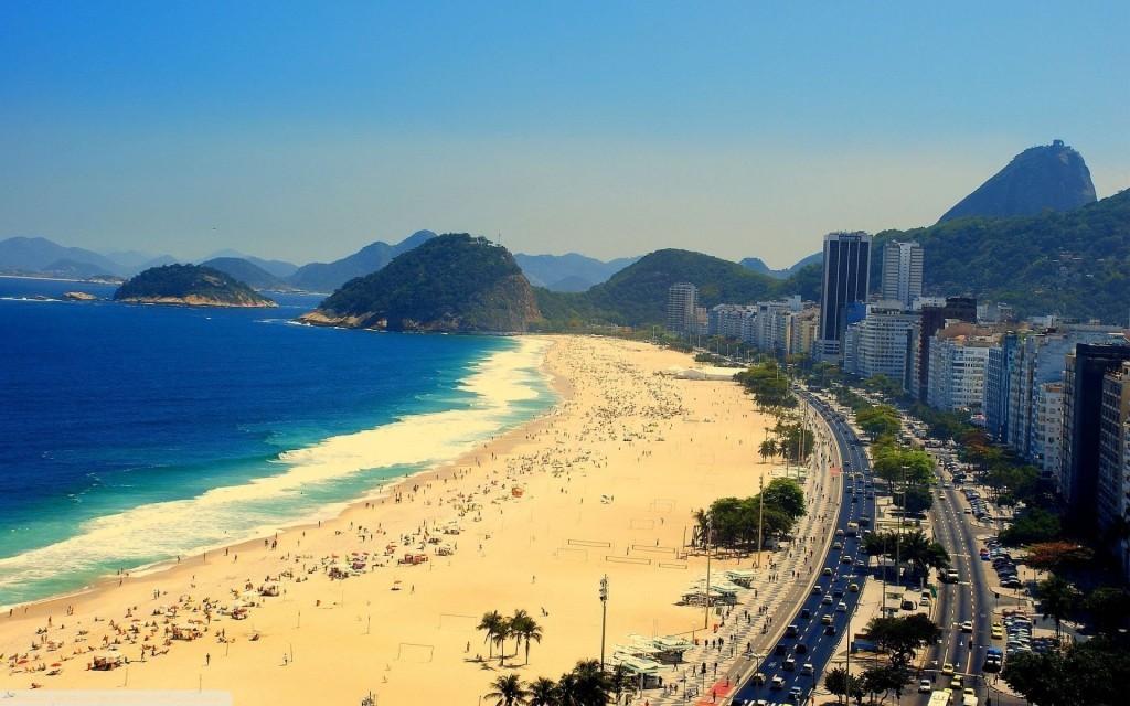 Rio De Janerio Brezilya tatili Haber  tatili janerio brezilya