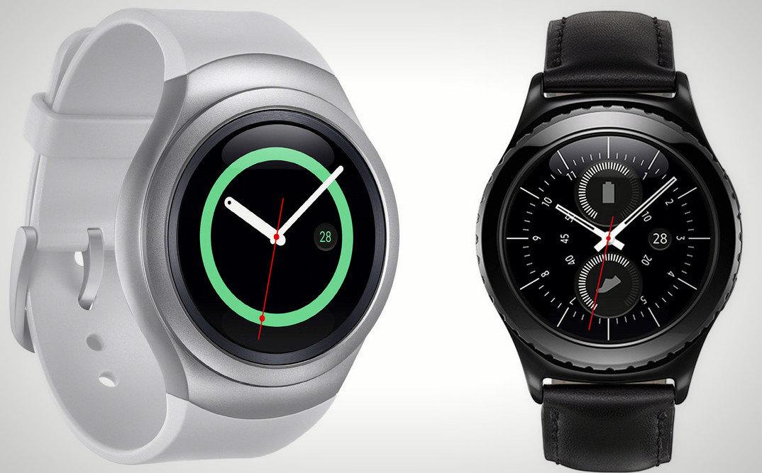 Samsung Gear S2 saat incelemesi İnceleme Sosyal Medya  samsung incelemesi