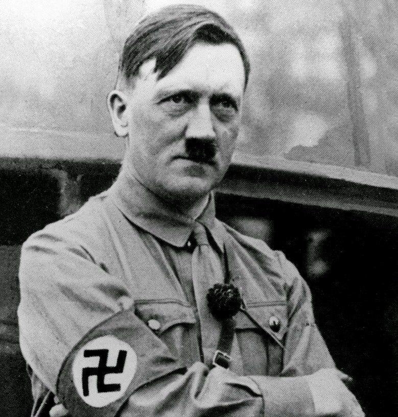 Adolf Hitler 'in kitabı 70 yıl sonra basılıyor Haber  sonra kitab hitler adolf