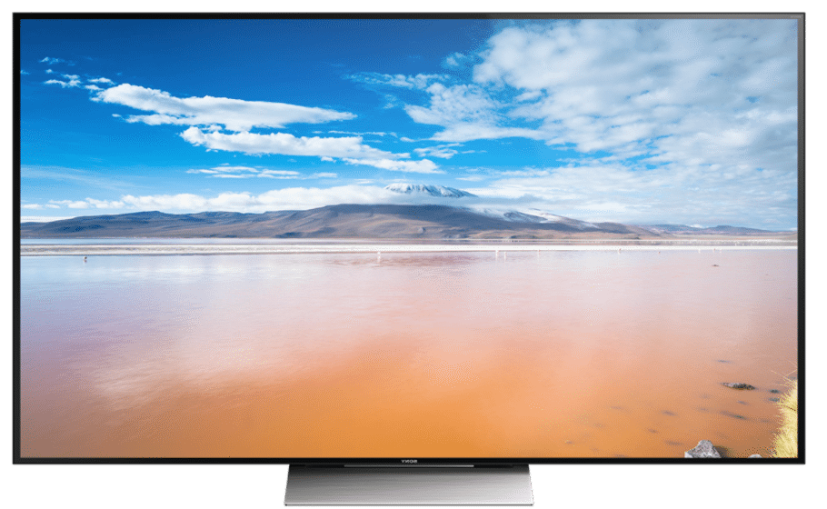 Yeni Sony 4K tvler CES fuarında Haber Yemek Tarifleri  tvler