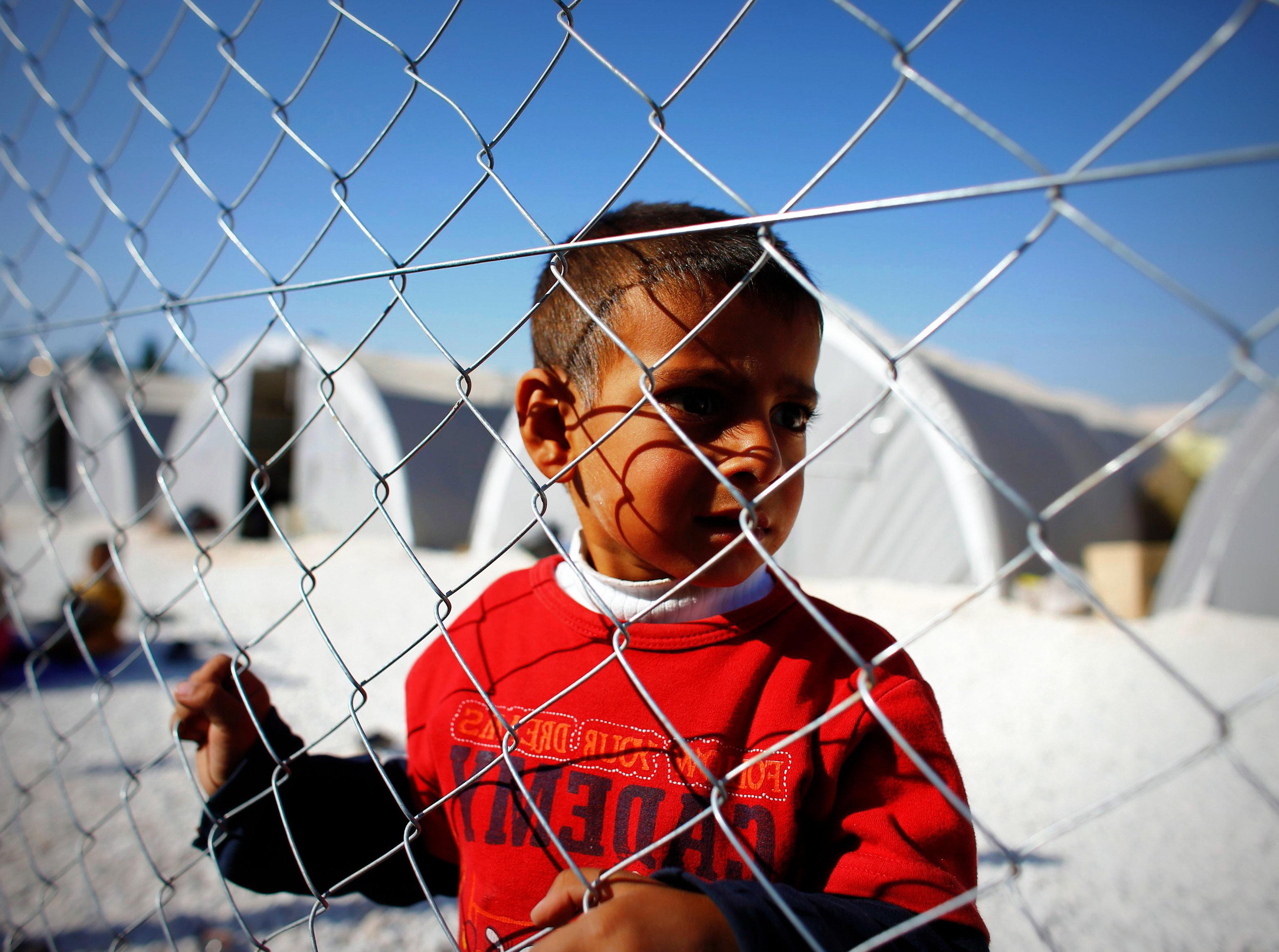 Suriyeli göçmenler için çile bitmiyor Haber  haberler haber
