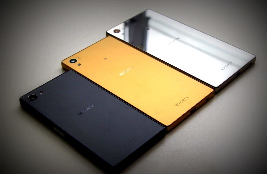 Sony Xperia Z5  inceleme bölümü İnceleme  xperia inceleme bolumu