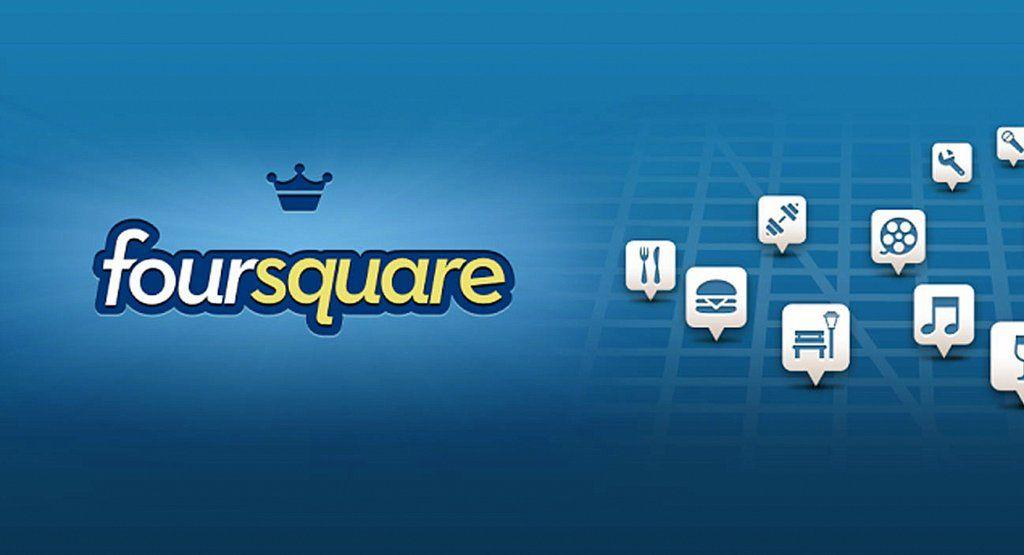 Foursquare Nasıl Kullanılır ? Yemek Tarifleri  kullan foursquare