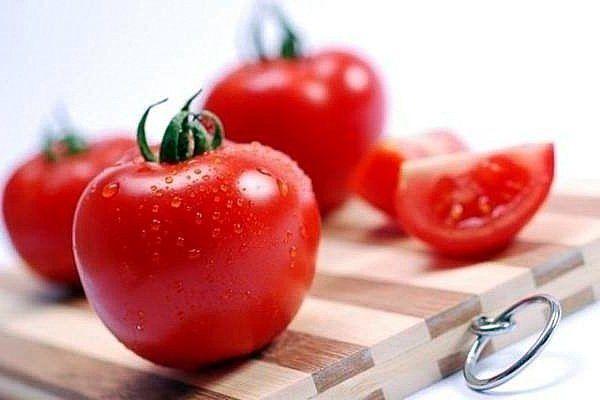 Domates derin dondurucuya nasıl konur? İlginç Bilgiler  konur dondurucuya domates derin