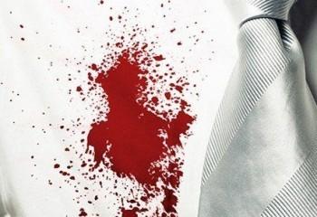 Kan Lekesi Nasıl Çıkartılır?