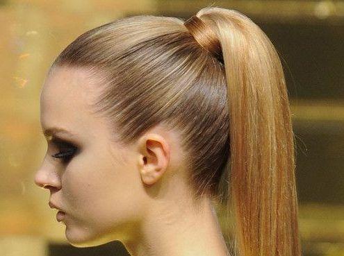 Saç Modeliniz Yüzünüze Uygun mu? Kadın  yuzunuze uygun modeliniz