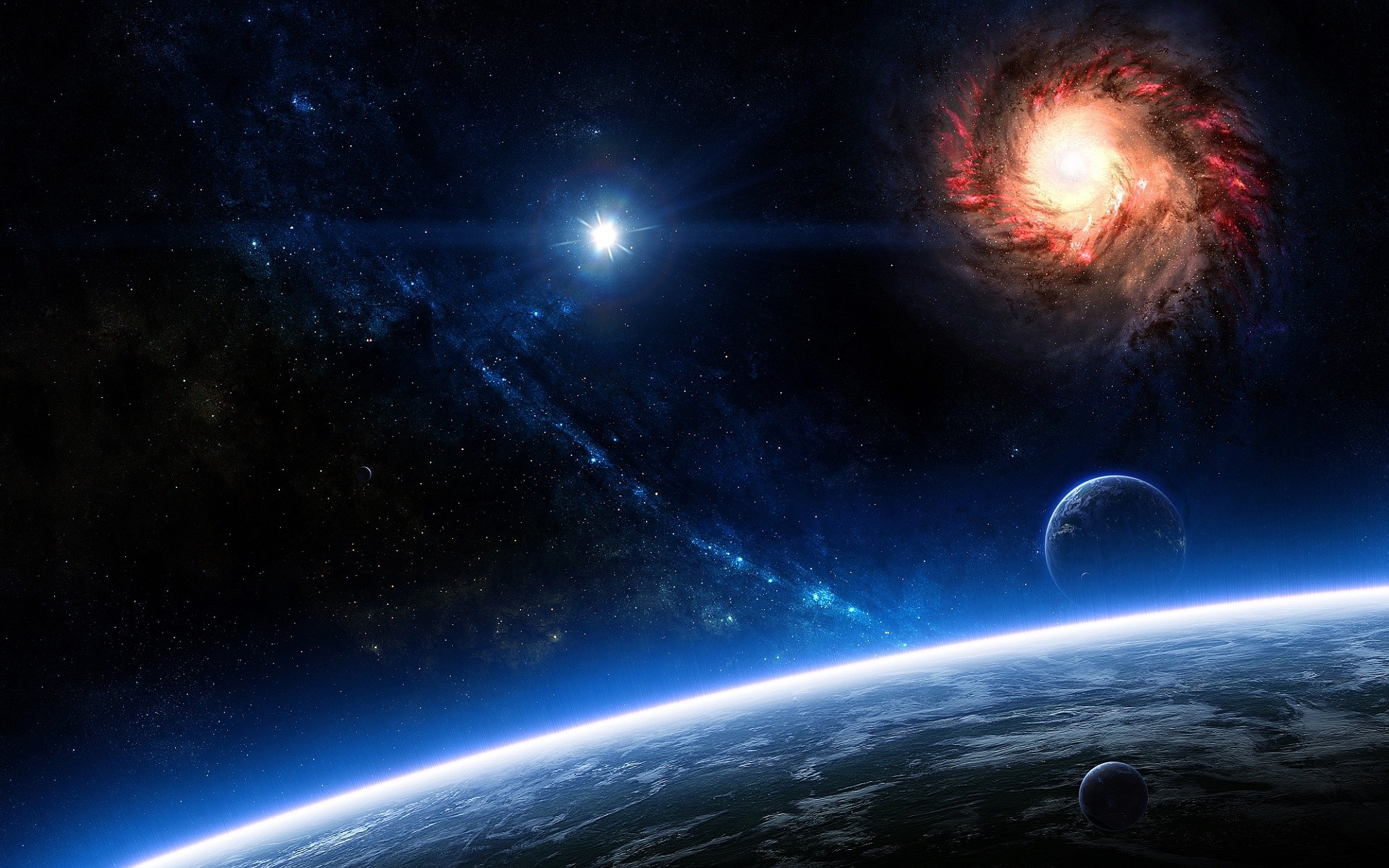 Uzay ile ilgili bilgiler İlginç Bilgiler  ilgili bilgiler