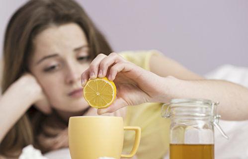 Grip nasıl geçer ? Sağlık