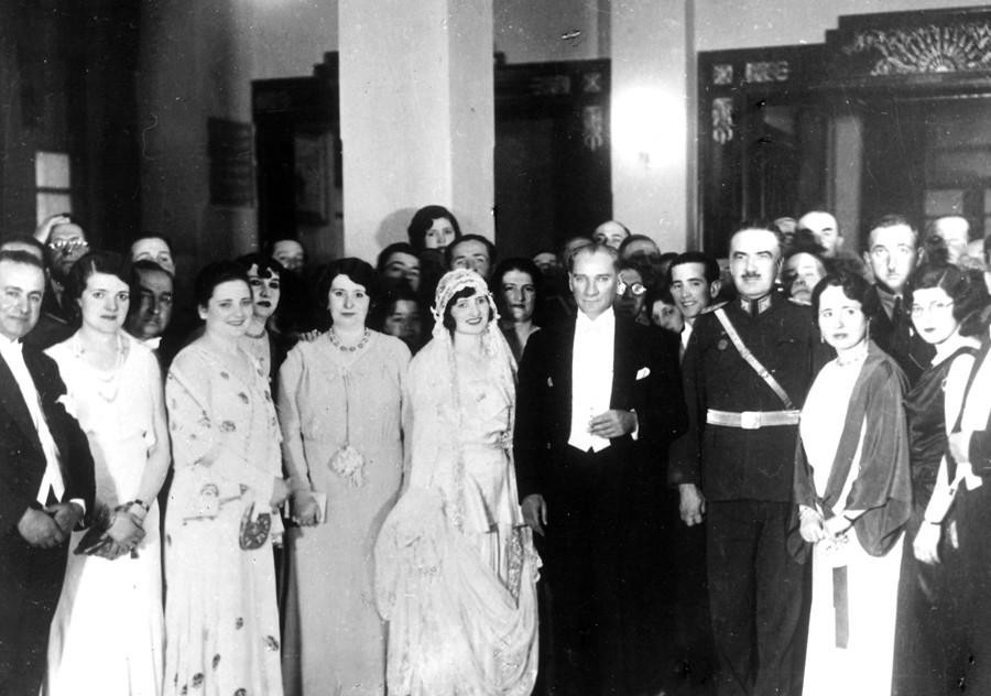 Atatürk Devrimleri (Açıklamalı) İlginç Bilgiler  klamal devrimleri ataturk
