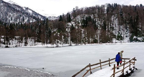 Kışın gidilecek yerler Gezi İlginç Bilgiler  Kışın gidilecek yerleri Kışın gidilecek yerler Kışın gidilebilecek tatil yerleri