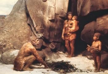 Tarih Öncesi Çağlarda yaşam nasıldı ?