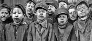 Çocuk işçiler ve çocuk hakları