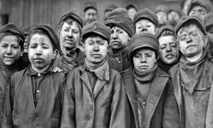 Çocuk işçiler ve çocuk hakları İlginç Bilgiler  haklar