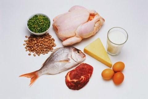 Vücudumuz için gerekli olan besinler neler ? Sağlık  vucudumuz neler gerekli besinler