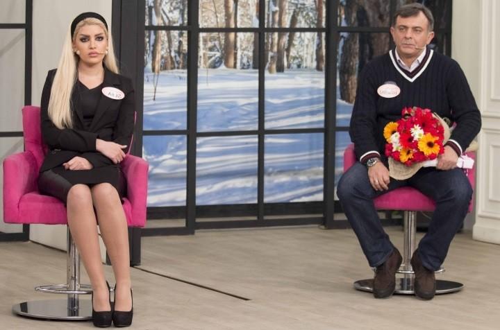 Evlenme programlarından seçilmiş en komik sahneler Sosyal Medya  sahneler programlar komik evlenme