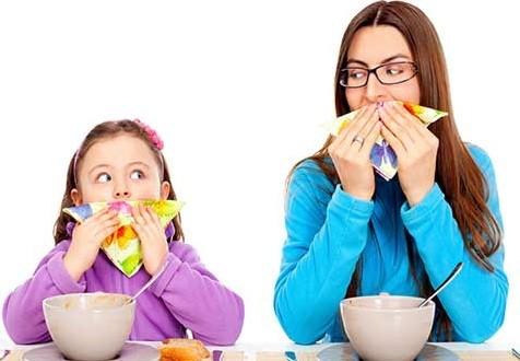 Ailede görgü ve nezaket kuralları nelerdir ? Kadın  nezaket nelerdir kurallar gorgu ailede