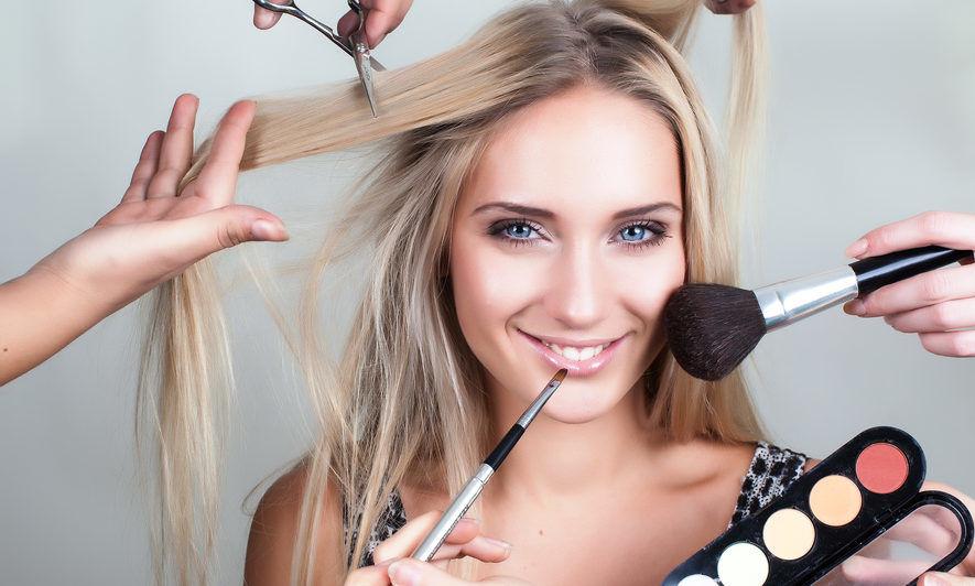 Makyaj ve bakım teknikleri Kadın Makyaj  teknikleri makyaj