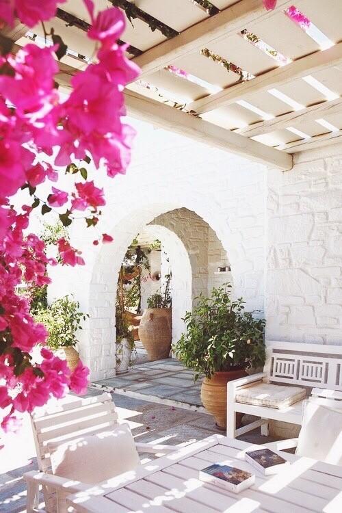 Yunanistanda gezilecek yerler