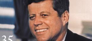 John F. Kennedy Neden Öldü ?