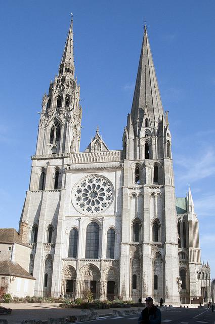 Gotik tarzı nedir ? Sanat ve Mimari Sanat  sanat nedir mimari gotik