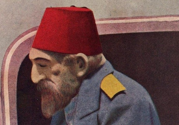 Osmanlı İmparatorluğu ve 2. Abdülhamid   Haber  osmanl mparatorlu abdulhamid