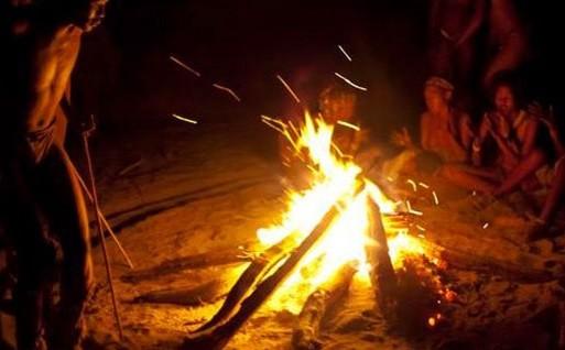 Ateşin icadı , Ateş nasıl bulundu ? İlginç İlginç Bilgiler  bulundu