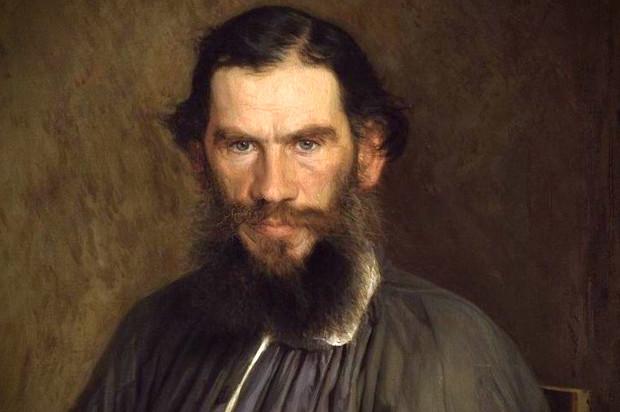 Lev Tolstoy kimdir ? İlginç Bilgiler  tolstoy kimdir