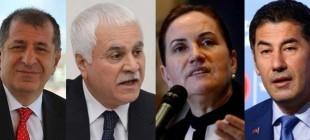 Türk Milliyetçileri Hayır diyor Organizasyonu Kuruldu