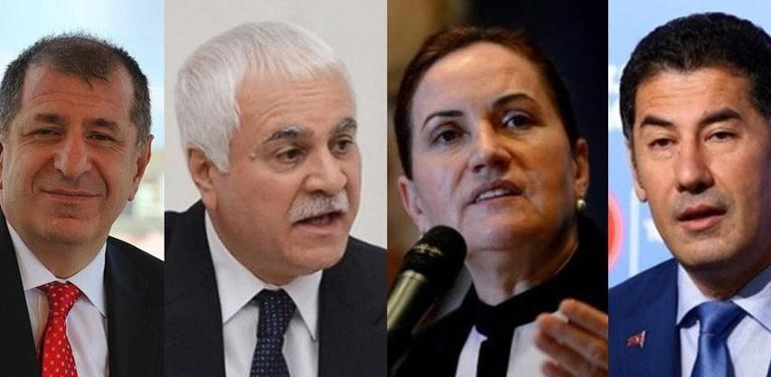 Türk Milliyetçileri Hayır diyor Organizasyonu Kuruldu Haber  organizasyonu milliyet kuruldu ileri diyor