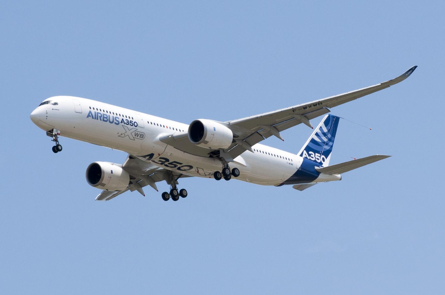 Uçaklar nasıl uçar ? İlginç Bilgiler  aklar