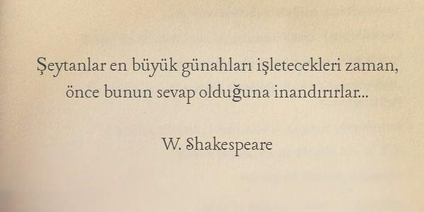 yazarların sözleri