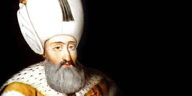 Kanuni Sultan Süleyman Dönemi İlginç Bilgiler  sultan suleyman kanuni donemi