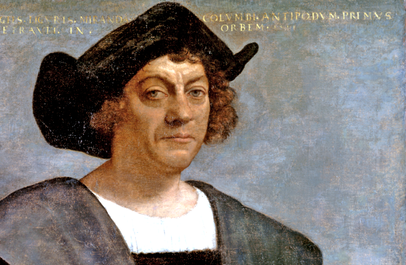 Kristof Kolomb'un Hayatı İlginç kristof kolomb hayat