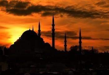 İstanbulda Hava Kaçta Kararıyor