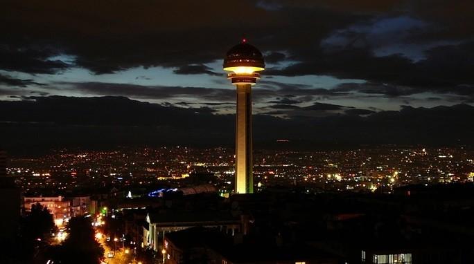 Ankarada Hava Kaçta Kararıyor Hava  karar ankarada