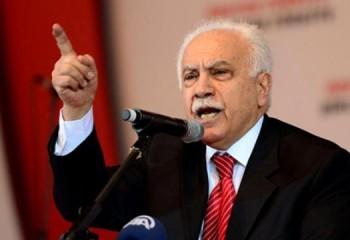 Perinçek: Türkiye bu savaştan Devrimle çıkacak
