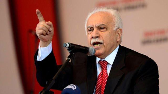 Perinçek: Türkiye bu savaştan Devrimle çıkacak Haber  turkiye perin kacak devrimle