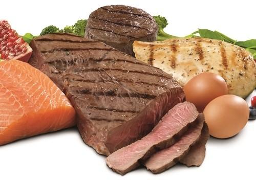 Protein Hangi Besinlerde Bulunur Sağlık  protein hangi bulunur besinlerde
